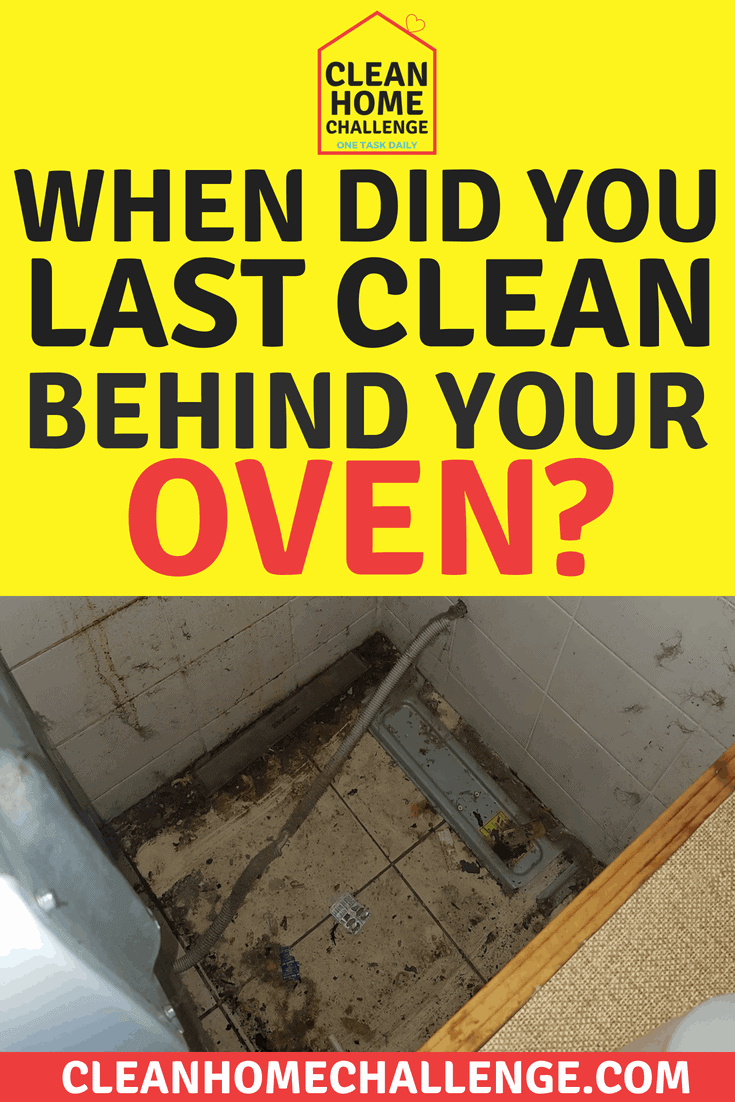 Disgusting Things That Need To Cleaned In Your Home ASAP