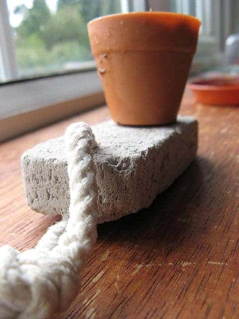 Pumice Stone for Cleaning Toilets