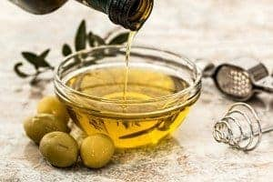 Olive Oil For Window Cleaning