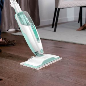 Use a steam mop on rare occasions.